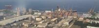 AMONYAK - Gemlik Gübre'den Çevreci  Tesis