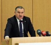 KOCAELİ VALİSİ - Gençlik Ve Spor Bakanı Dr. Osman Aşkın Bak;