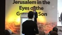 BAHÇEŞEHIR - 'Generalin Oğlunun Gözünden Kudüs' Konferansı