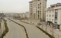 KALDIRIMLAR - Hamidiye Caddesi Yeniden Düzenlendi