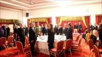 MUSTAFA KEMAL ÜNIVERSITESI - Hatay'da Devlet Övünç Madalyası Ve Beratı Tevcih Töreni