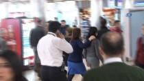APRON - Havalimanında Kaçak Yolcu Soruşturmasında Güvenlik Görevlileri Açığa Alındı