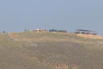 ASKERİ ARAÇ - Hawk Füzeleri Afrin'e Kilitlendi
