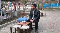 KÖK HÜCRE - 'Hayallerim Gitti Sağlığım Gitmesin'