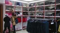 CEYHUN DİLŞAD TAŞKIN - 'Hayır Çarşısı'ndan Ücretsiz Alışveriş Yapıyorlar