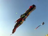 UÇURTMA FESTİVALİ - Hindistan'da 'Şahmeran' Rüzgarı