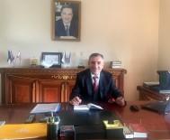 GÜZERGAH - Huzurlu İnşaat Yönetim Kurulu Başkanı Bayram Bıyıklı'dan 'Kanal İstanbul' Değerlendirmesi