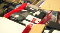 GÜNEŞ GÖZLÜĞÜ - İETT'de Unutulan Eşyalar Açık Artırmayla Satıldı