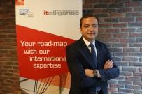 İNOVASYON - İtelligence'ın Yeni Satış Direktörü Fatih Irak Oldu