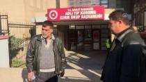 BILIRKIŞI - İzmir'de Su Dolu Çukura Düşen İki Çocuğun Ölmesi