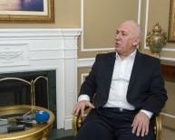 MAKEDONYA - KAFKASSAM Başkanı Oktay'dan ABD'nin YPG Açıklamasına İlişkin Değerlendirme