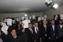 Kahramanmaraş'ta MHP'ye 200 Kişi Katıldı