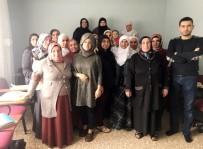 DIPLOMASı - Kahta'da Okuma Yazma Kursu İlgi Görüyor