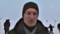BAŞKÖY - 'Kar Üstünde Cirit'e Davet