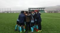 Kayseri OSB Teknik Koleji Atletikspor Futbol Takımı Playoff'lara Kalcı