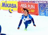 Kayseri OSB Teknik Koleji Atletikspor Şampiyonluğa Yürüyor
