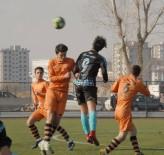 MURAT ÇELIK - Kayseri U-16 Futbol Ligi  A Grubu