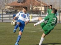 ERCIYES - Kayseri U-16 Futbol Ligi  B Grubu