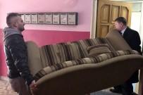 BUZDOLABı - Kdz. Ereğli Belediyesi'nden İhtiyaç Sahiplerine Eşya Yardımı