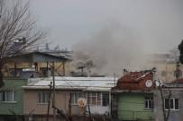 DENGE BOZUKLUĞU - Kdz. Ereğli Belediyesi Soba Ve Gaz Zehirlenmelerine Karşı Uyardı