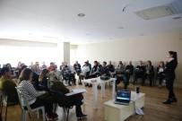 KONYAALTI BELEDİYESİ - Kent Gönüllüsü Projesi'ne Yoğun İlgi