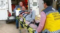 Kızıltepe'de Hasta Nakil Ambulansı Vatandaşın Hizmetinde