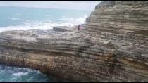 JANDARMA KARAKOLU - Kocaeli'de Kayalıklarda Ceset Bulundu
