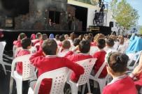 ŞEHIR TIYATROLARı - Kocaeli Şehir Tiyatroları'na Bir Ödül Daha