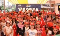KOMEK Ve ASEM'de 2017 Yılında 100 Bin 611 Kursiyere Eğitim Verildi