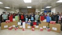 GRUP BAŞKANVEKİLİ - Konak'ta Amatöre Yeni Yıl Armağanı