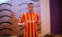 KAYSERISPOR - Kravets Resmen Kayserispor'da
