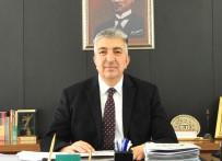 GÜNEYDOĞU ANADOLU - KTB Başkanı Hüseyin Çevik Açıklaması 'Konya Ovasında Yağışlar Etkili Ve Düzenli'