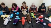 BAŞPıNAR - Kütahyalı Kadınlardan Örnek Proje