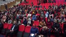 MÜNEVVER AYAŞLı - KYK Öğrencileri İçin 'Tematik Kış Kampları'