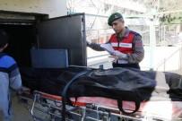 MUSTAFA GÜNEŞ - Lokanta Patronu Ve Çalışanları Aynı Araçta Hayatını Kaybetti