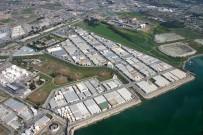 SERBEST BÖLGE - Mersin Serbest Bölgesi, Kentin Üretim Ve İstihdam Üssü Oldu