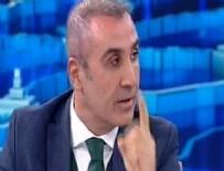 METİN ÖZKAN - Metin Özkan'dan bomba Hüseyin Korkmaz iddiası