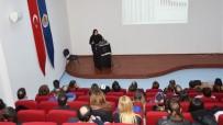 GAZIANTEP ÜNIVERSITESI - MEÜ'de 'Göç Ve Enfeksiyonlar' Paneli