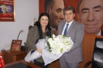 MHP İl Başkanı Avcı'dan Sarıçam Platformu'na Destek