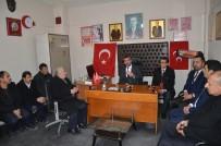 ÜLKÜ OCAKLARı - MHP'li Başkandan Ülkücü Değerlendirmesi