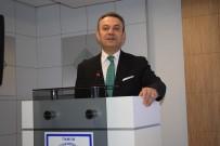 MESLEK LİSESİ - MMO Samsun Şube 14. Dönem Genel Kurulu Ve Seçimleri Yapıldı