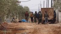 REJIM - Muhalifler İdlib'de 16 Köyü Geri Aldı