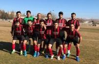 KAPADOKYA - Nevşehir 1.Amatör Ligde 11.Hafta Maçları Oynandı