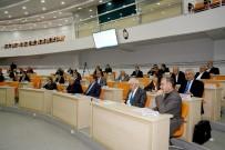 BELEDİYE MECLİSİ - Ocak Ayı Meclis Toplantıları Sona Erdi
