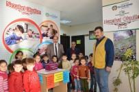 AHMET ÇAKıR - Öğrencilerden Arakan'a Yardım