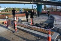 CENGIZ ERGÜN - Öğretmenevi Köprülü Kavşak Projesine Yakın Takip