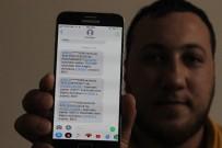 FABRIKA - İnternetten 7 Liraya Aldığı Paket 3 Bin 843 Lira Olarak Geri Döndü