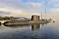 YÜKSEK ATEŞ - (Özel) Türk Donanmasının, Denizaltındaki Sessiz Gücü