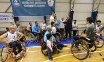 BASKETBOL TAKIMI - Pamukkale Belediye Spor İlk Devreyi Galibiyetle Kapattı
