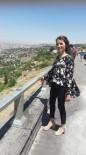 Pas Ve Kireç Çözücü İçen Kız Hayatını Kaybetti